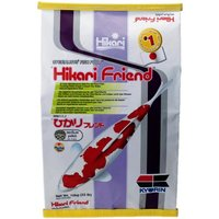 Hikari Friend Medium Koifutter