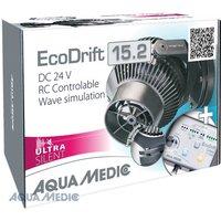 AQUA MEDIC EcoDrift 15.2 Strömungspumpe mit RC-Controller