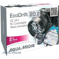 AQUA MEDIC EcoDrift 20.2 Strömungspumpe mit RC-Controller