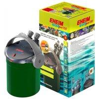 EHEIM 2032 ecco pro 130 Außenfilter mit Filtermasse