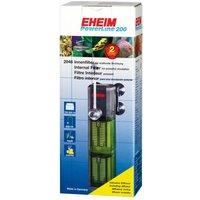 EHEIM 2048 PowerLine 200 Innenfilter mit Filtermasse