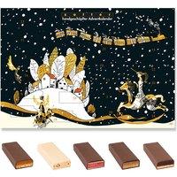 Zotter - Handgeschöpfter Schokolade-Adventkalender