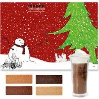 Zotter - Trinkschokoladen-Adventkalender