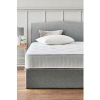 Next 1000 hybrid pocket and memory foam firm mattress