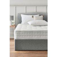 Next 1900 anti allergy pocket sprung firm mattress