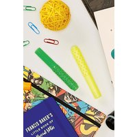 Next Set of 10 Fun Highlighters - Yellow