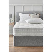 Next 1900 anti allergy pocket sprung medium mattress