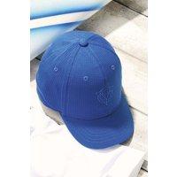 Boys Next Blue Sporty Mesh Cap (Older) - Blue