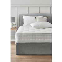 Next 1000 anti allergy pocket sprung medium mattress