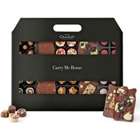 Hotel Chocolat Carry Me Home - Black