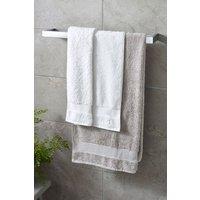 Next Moderna Towel Rail - Chrome