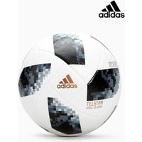 Boys adidas FIFA World Cup Ball - White
