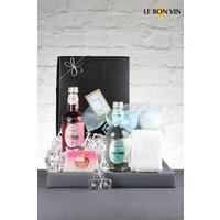 Next It's A Gin Thing Gift Box From Le Bon Vin - Pink