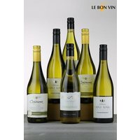 Next 6 Bottles World Chardonnay White Wine Mixed Case - White