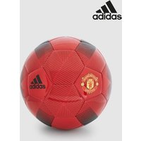 Boys adidas Manchester United FC Football - Red