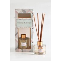 Next Pomelo & Ginger 100ml Diffuser - Pink
