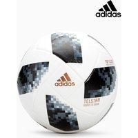 Boys adidas FIFA World Cup Ball - White