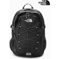 Mens The North Face Borealis Bag - Black