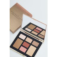 Womens Next All In One Make Up Palette - Gold