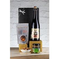 Next Saisons Beer Feast Gift Box - Brown