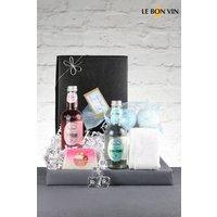 Le Bon Vin It's A Gin Thing Gift Set - Pink