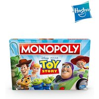 Boys Monopoly Toy Story