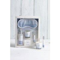 Next Sleep Fragranced Gift Set - Blue