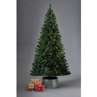 Next Forest Pine 7ft Christmas Tree - Green