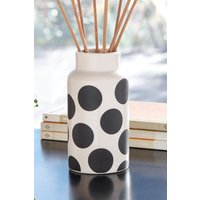 Next Pink Pepper and Turmeric Porcelain 100ml Diffuser - Natural