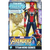 Boys Marvel Avengers: Infinity War Titan Hero Iron Spider-Man