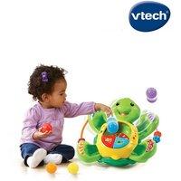 Boys VTech Pop A Ball Rock Pop Turtle