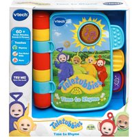Boys VTech Teletubbies Time To Rhyme