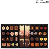 Hotel Chocolat The Everything Luxe - Brown