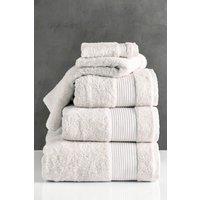 Next Egyptian Cotton Towel - Cream