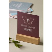 Next Set of 12 Quote Cards - Blue