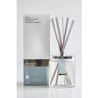 Next Amalfi Collection Luxe 400ml Diffuser - Blue
