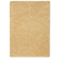 Next Soft Speckle Rug - Yellow