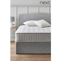 Next 1900 temperature regulating pocket sprung mattress