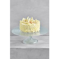 Next Glass Cake Stand - Clear