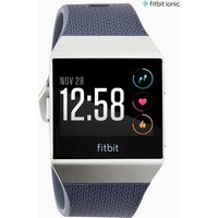 Womens Fitbit Ionic - Blue