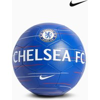 Boys Nike Blue Chelsea FC Football - Blue