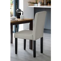 Next Set Of 2 Moda III Dining Chairs