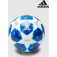 Boys adidas Blue Champions League '18 Football - Blue