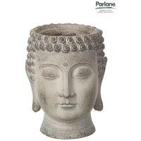 Parlane Buddha Planter - Grey