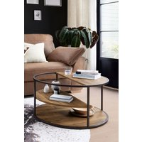 Next Bronx Coffee Table - Natural