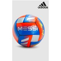Boys adidas Messi Football - Blue