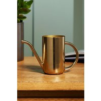 Next Mini Watering Can - Gold