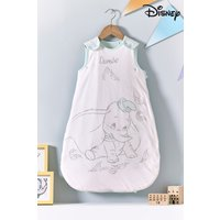Next Disney Dumbo Sleepbag - White