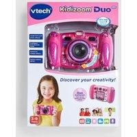 Girls VTech Kidizoom Duo Pink 5.0