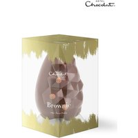 Hotel Chocolat Hard Boiled Brownie Easter Egg